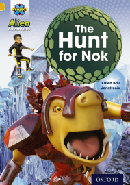 The Hunt for Nok