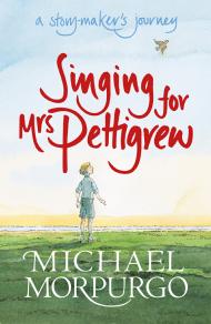 Singing for Mrs Pettigrew