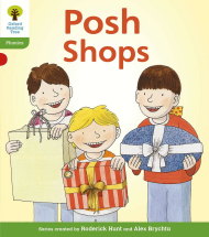 Posh Shops