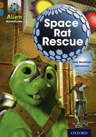 Space Rat Rescue