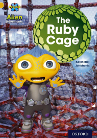 The Ruby Cage