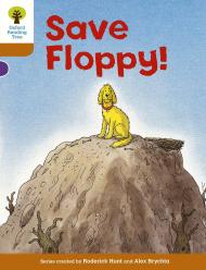Save Floppy!