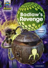 Badlaw's Revenge
