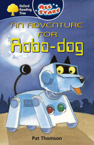 An Adventure for Robo-dog