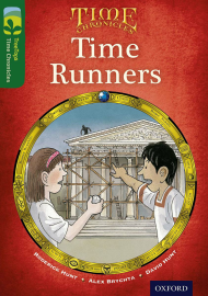 Time Chronicles: Time Runners