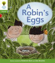 A Robin's Eggs