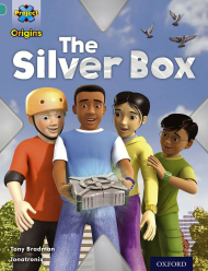 The Silver Box