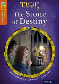Time Chronicles: The Stone of Destiny