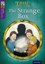 Time Chronicles: The Strange Box