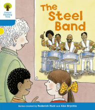 The Steel Band