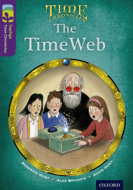 Time Chronicles: The Time Web