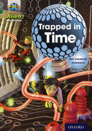 Trapped in Time