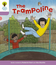 The Trampoline