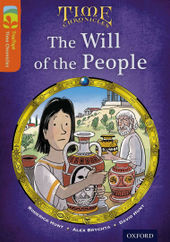 Time Chronicles: The Will of the People