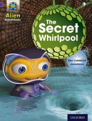 The Secret Whirlpool