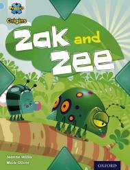 Zak and Zee