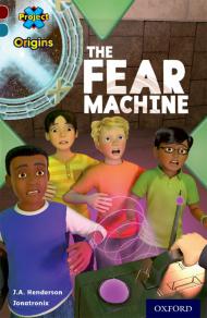 The Fear Machine