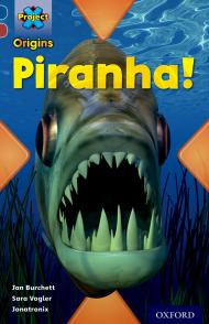 Piranha!