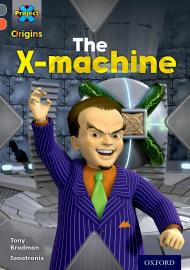 The X-Machine