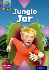Jungle Jar