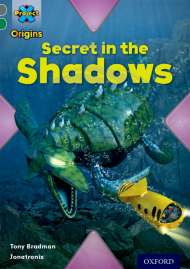 Secret in the Shadows