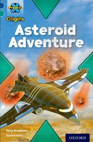 Asteroid Adventure