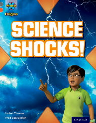 Science Shocks