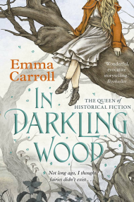 In Darkling Wood