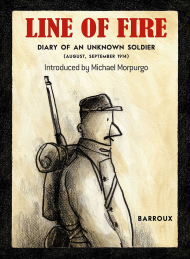 Line of Fire: Diary of an Unknown Soldier