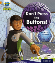 Don't Press the Buttons!