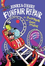 Jinks & O'Hare, Funfair Repair
