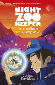 Night Zoo Keeper: The Giraffes of Whispering Wood