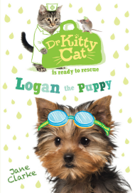 Dr KittyCat: Logan the Puppy