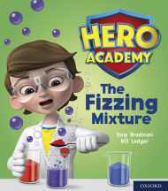 The Fizzing Mixture