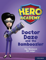 Doctor Daze and the Bamboozler